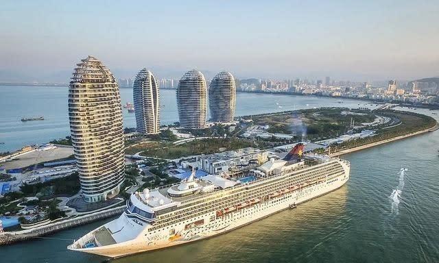 海南省の越境サービス貿易のネガティブリストが発表―中国