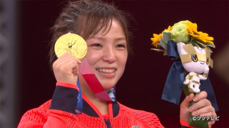 姉妹でつかむ夢の金メダルへ レスリング女子57キロ級 準決勝