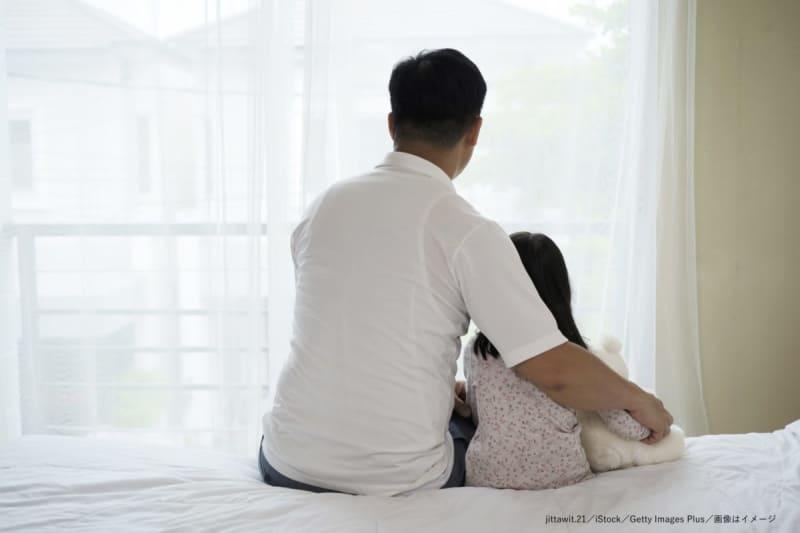"""幼い娘の""""前世の記憶""""に父親が震撼 「死後にあなたの子として生まれた」"""