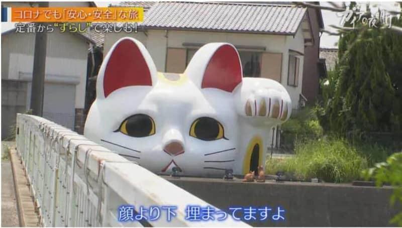 「ずらし旅」で「密」回避 愛知県の注目スポットとは