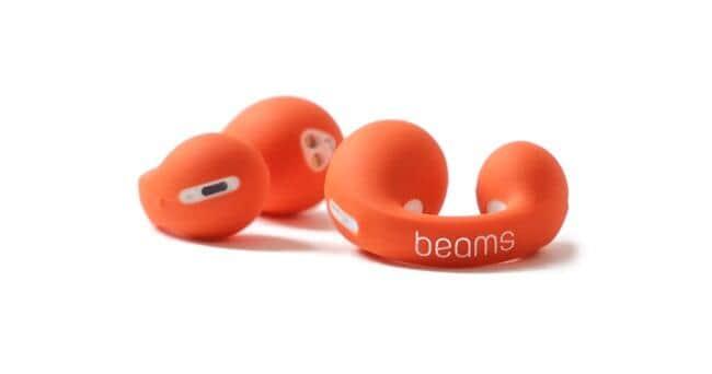 Ambieの完全ワイヤレスイヤホン 「BEAMS 別注モデル」予約開始