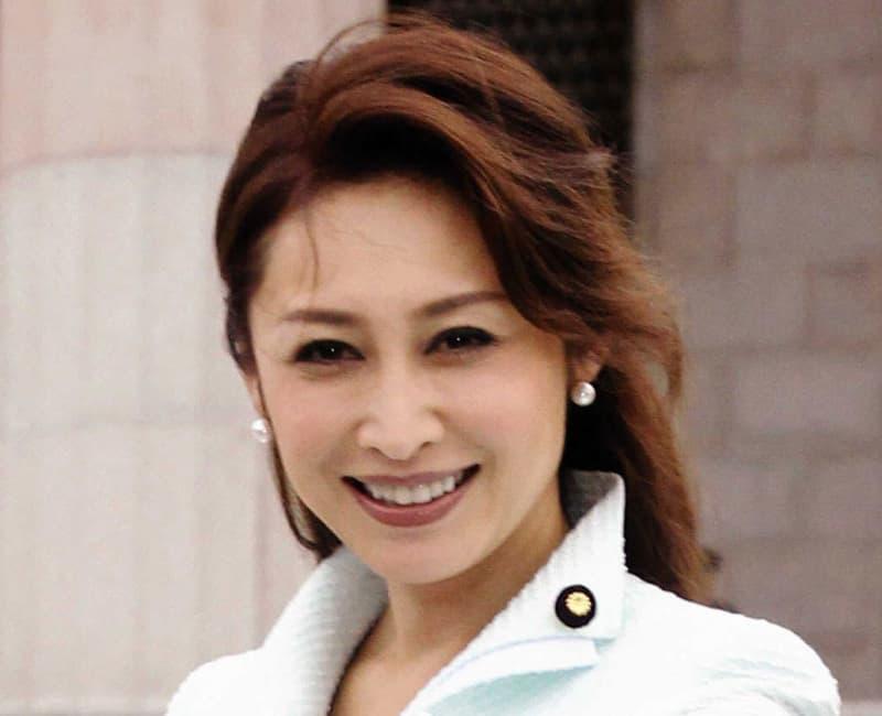 三原じゅん子議員「#変えるなら野田聖子」投稿で「まぁ!見事なまでの罵詈雑言」