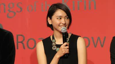 新垣結衣「妊娠は2022年以降!?」報道の裏事情―ビールCMにまつわる出演女優のタブー