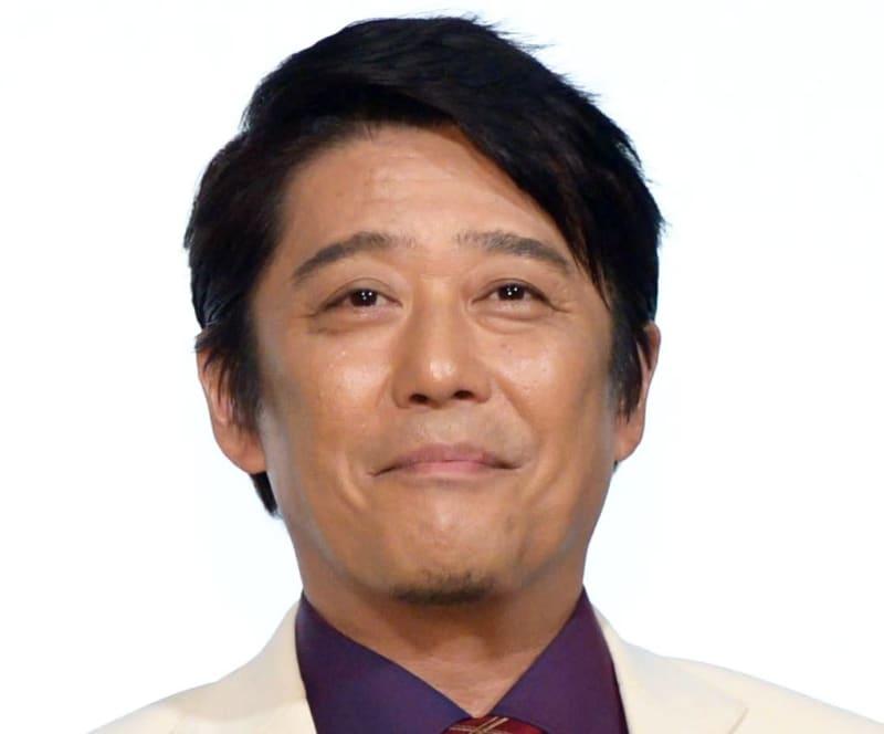 坂上忍 元女優恋人は「すっごい美人」「ダメ出しはしょっちゅう」 交際10年超