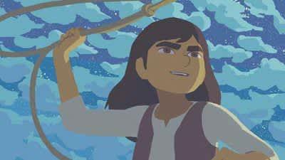 アニメ映画『カラミティ』が描く「女らしさ」「男らしさ」からの解放