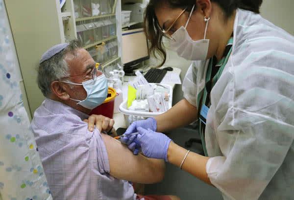"""ワクチン接種50%完了でも制限緩和なら「コロナ第6波」に拍車…感染爆発のイスラエルと""""同じ轍"""""""