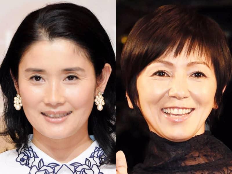 石田ひかり、渡辺満里奈が大谷翔平に「あなたが誰より紳士的」「ウィンク」投稿
