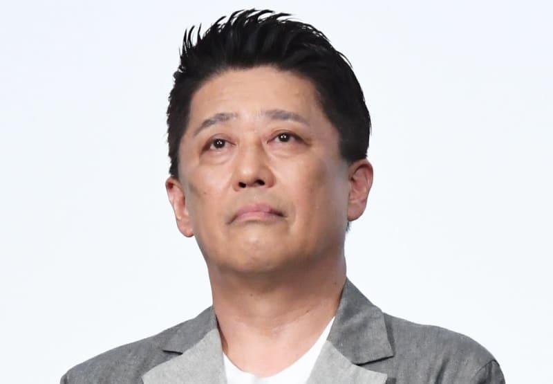 坂上忍 バラマキ合戦に「日本は借金大国!」「子供世代にツケ回すのやめて!」