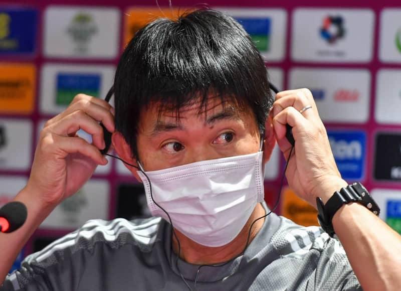 森保監督「クビ問題」豪州・中国・韓国メディアも注視 「次勝てなければ解任90%」「尻に火」