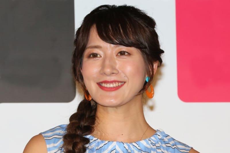 大島由香里、女子アナ評論家を疑問視 「普段何をされている方なのか…」