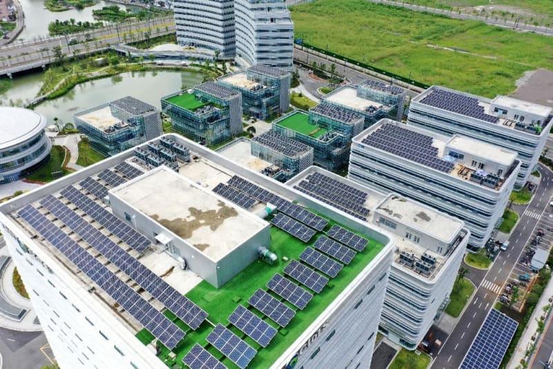 科学技術革新でグリーン・低炭素な発展をサポート―中国
